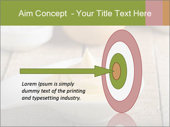 Mayonnaise PowerPoint Template - Slide 83