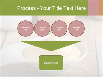 Mayonnaise PowerPoint Template - Slide 93