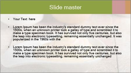 Mayonnaise PowerPoint Template - Slide 2