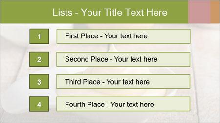 Mayonnaise PowerPoint Template - Slide 3