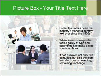 Business people PowerPoint Templates - Slide 20