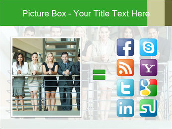 Business people PowerPoint Templates - Slide 21