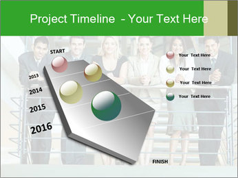 Business people PowerPoint Templates - Slide 26