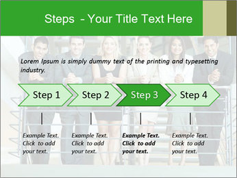 Business people PowerPoint Templates - Slide 4