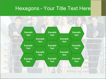 Business people PowerPoint Templates - Slide 44