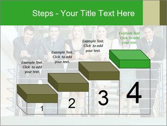 Business people PowerPoint Templates - Slide 64