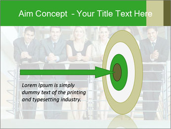Business people PowerPoint Templates - Slide 83