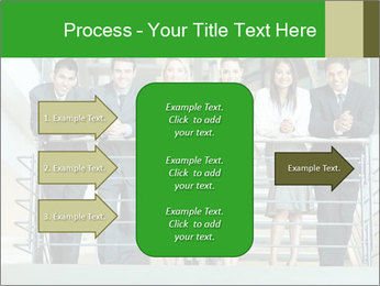 Business people PowerPoint Templates - Slide 85