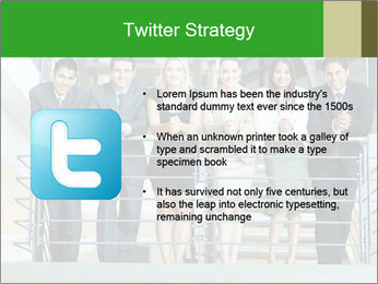 Business people PowerPoint Templates - Slide 9