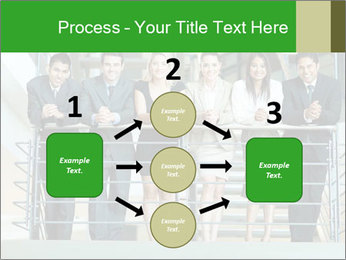Business people PowerPoint Template - Slide 92