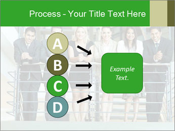 Business people PowerPoint Templates - Slide 94