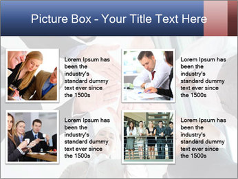 Hands together PowerPoint Templates - Slide 14