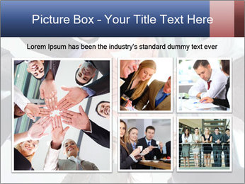 Hands together PowerPoint Templates - Slide 19