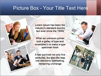 Hands together PowerPoint Templates - Slide 24