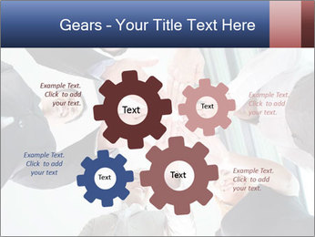 Hands together PowerPoint Templates - Slide 47