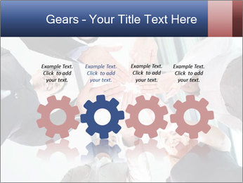 Hands together PowerPoint Templates - Slide 48