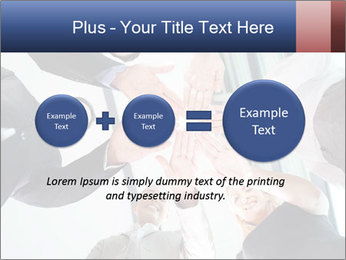 Hands together PowerPoint Templates - Slide 75