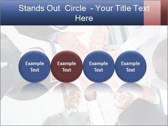 Hands together PowerPoint Templates - Slide 76