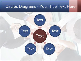 Hands together PowerPoint Templates - Slide 78