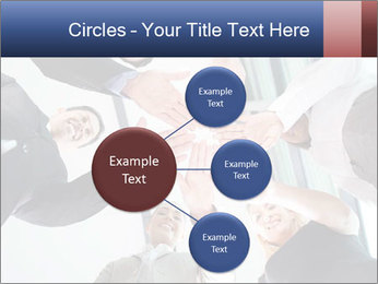 Hands together PowerPoint Templates - Slide 79