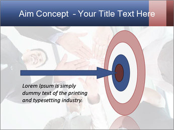 Hands together PowerPoint Templates - Slide 83