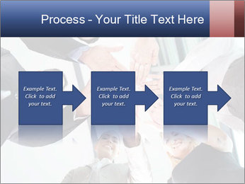 Hands together PowerPoint Templates - Slide 88