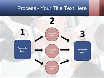 Hands together PowerPoint Templates - Slide 92