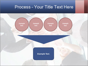 Hands together PowerPoint Templates - Slide 93