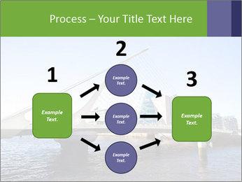 Bridge in Dublin PowerPoint Template - Slide 92