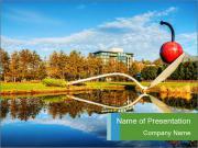 The Spoonbridge PowerPoint Templates
