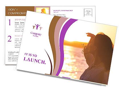 0000094400 Postcard Template