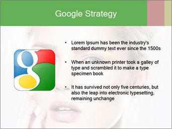 Beautiful model PowerPoint Templates - Slide 10