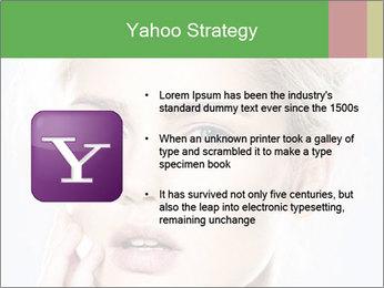 Beautiful model PowerPoint Templates - Slide 11