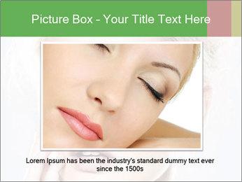 Beautiful model PowerPoint Templates - Slide 16