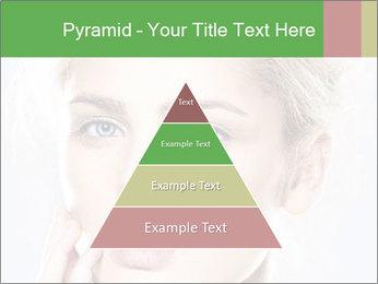 Beautiful model PowerPoint Templates - Slide 30