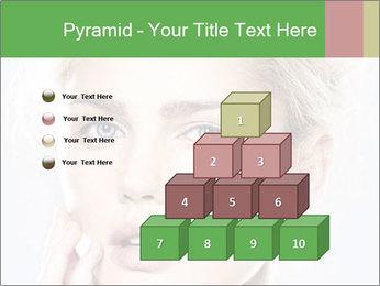 Beautiful model PowerPoint Templates - Slide 31