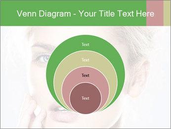 Beautiful model PowerPoint Templates - Slide 34