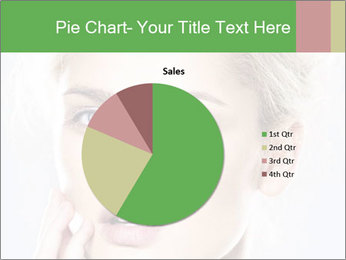 Beautiful model PowerPoint Templates - Slide 36