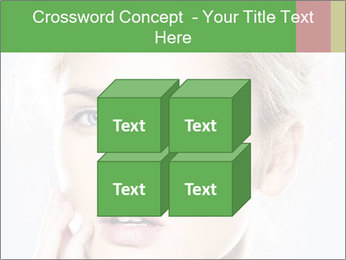 Beautiful model PowerPoint Templates - Slide 39