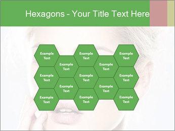 Beautiful model PowerPoint Templates - Slide 44