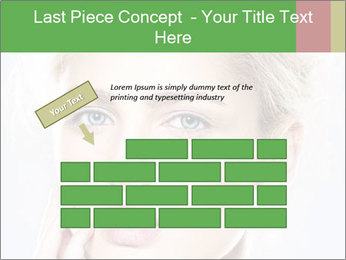 Beautiful model PowerPoint Templates - Slide 46