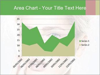 Beautiful model PowerPoint Templates - Slide 53