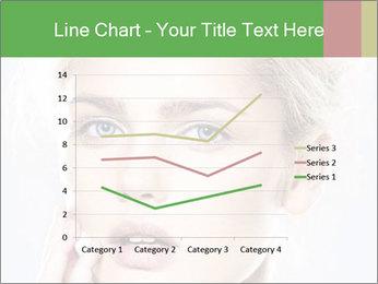 Beautiful model PowerPoint Templates - Slide 54
