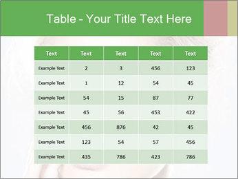 Beautiful model PowerPoint Templates - Slide 55