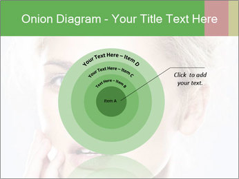 Beautiful model PowerPoint Templates - Slide 61