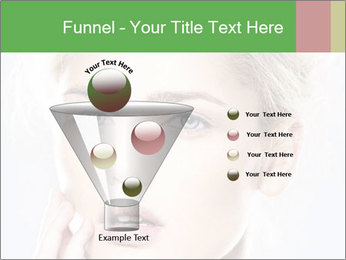 Beautiful model PowerPoint Templates - Slide 63