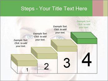 Beautiful model PowerPoint Templates - Slide 64