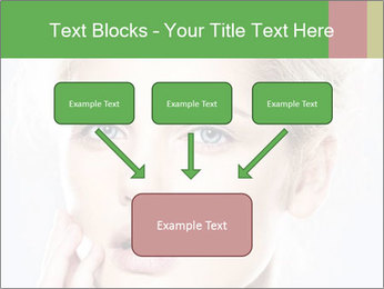 Beautiful model PowerPoint Templates - Slide 70