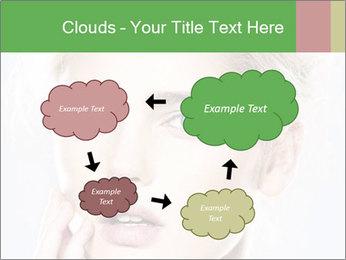 Beautiful model PowerPoint Templates - Slide 72