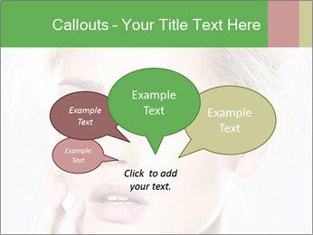 Beautiful model PowerPoint Templates - Slide 73